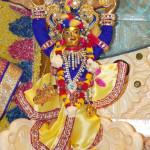 Chota Sri Caitanya Mahaprabhu - Day