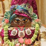 Sri Giriraj Govardhan - Mangal Arati
