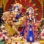 Sri Sri Radha Radhanath - Day