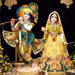 Sri Sri Radha Radhanath