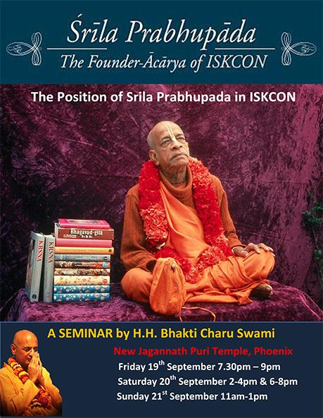 Seminar-Poster