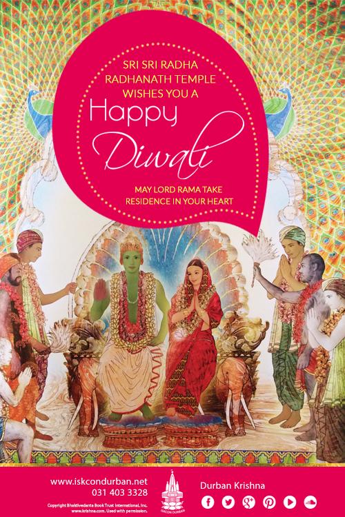 SSRRT Diwali Card-2014