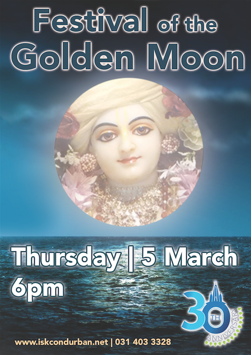 Golden Moon Fest 2015