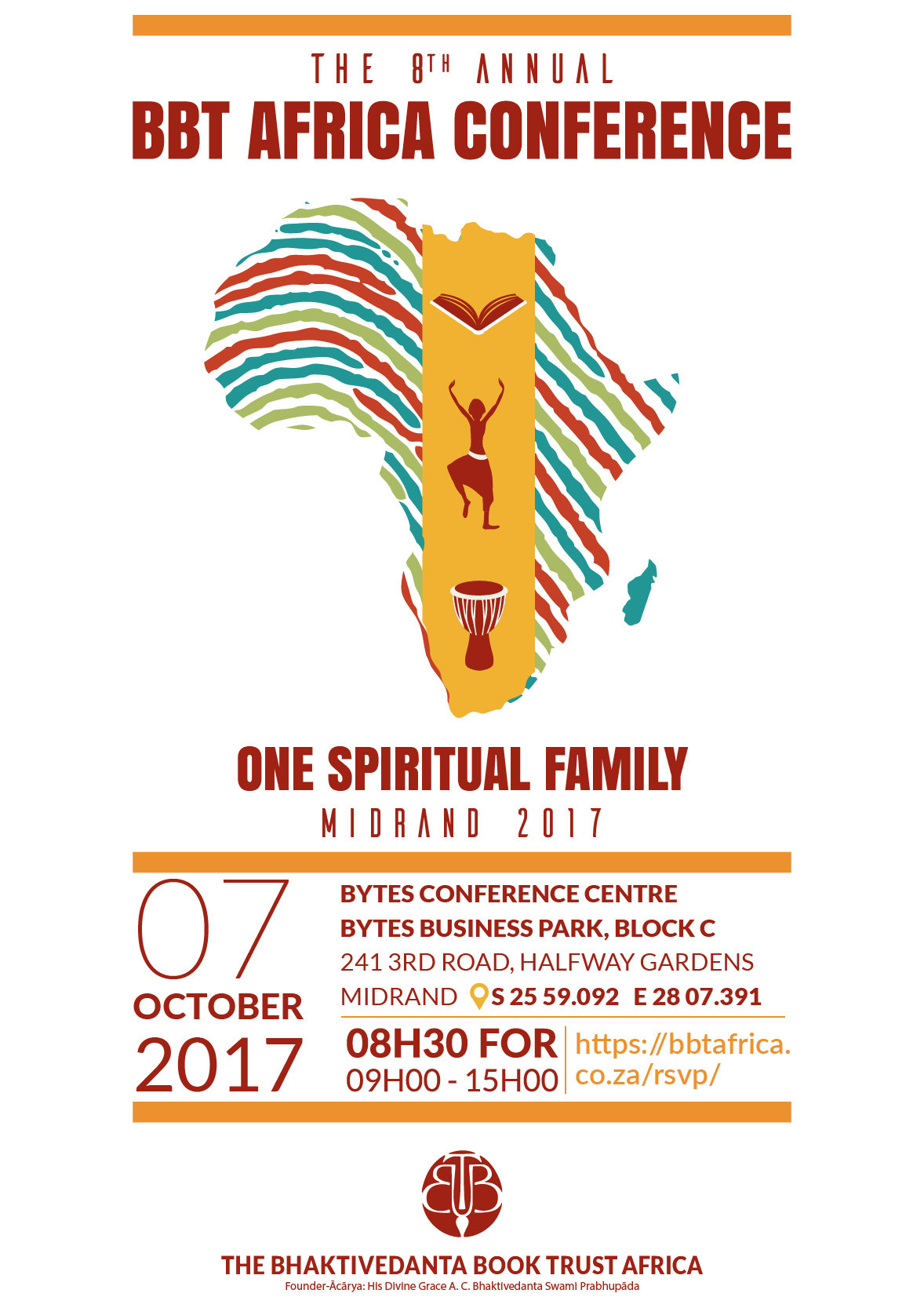 BBT Africa Conference