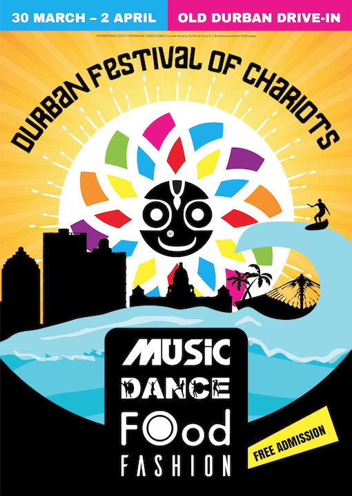 30th Durban Festival of Chariots