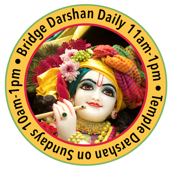 NEW Darshan Times!