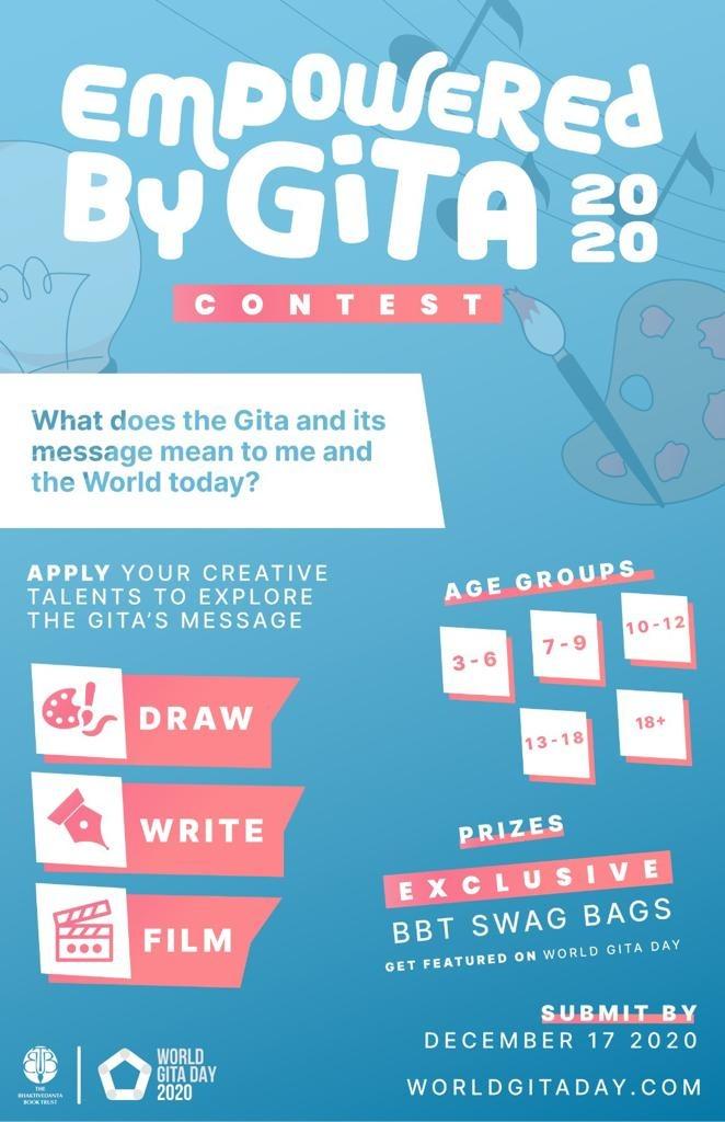 Gita Contest