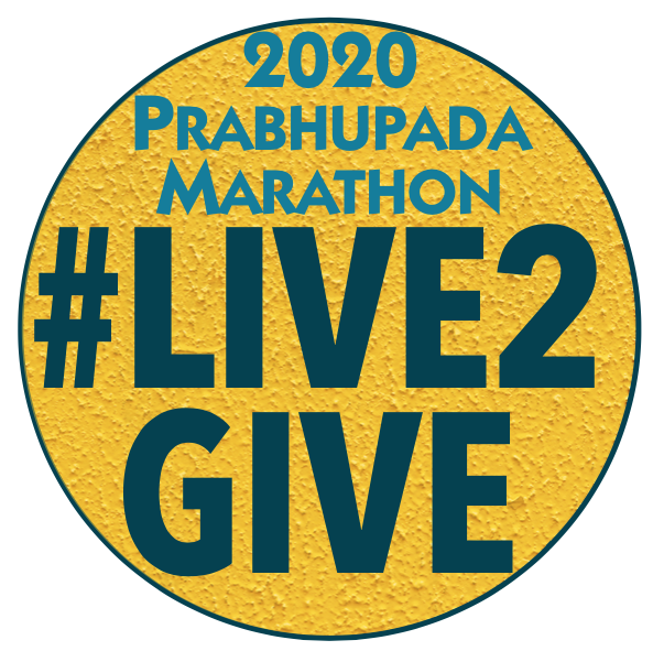 #Live2Give