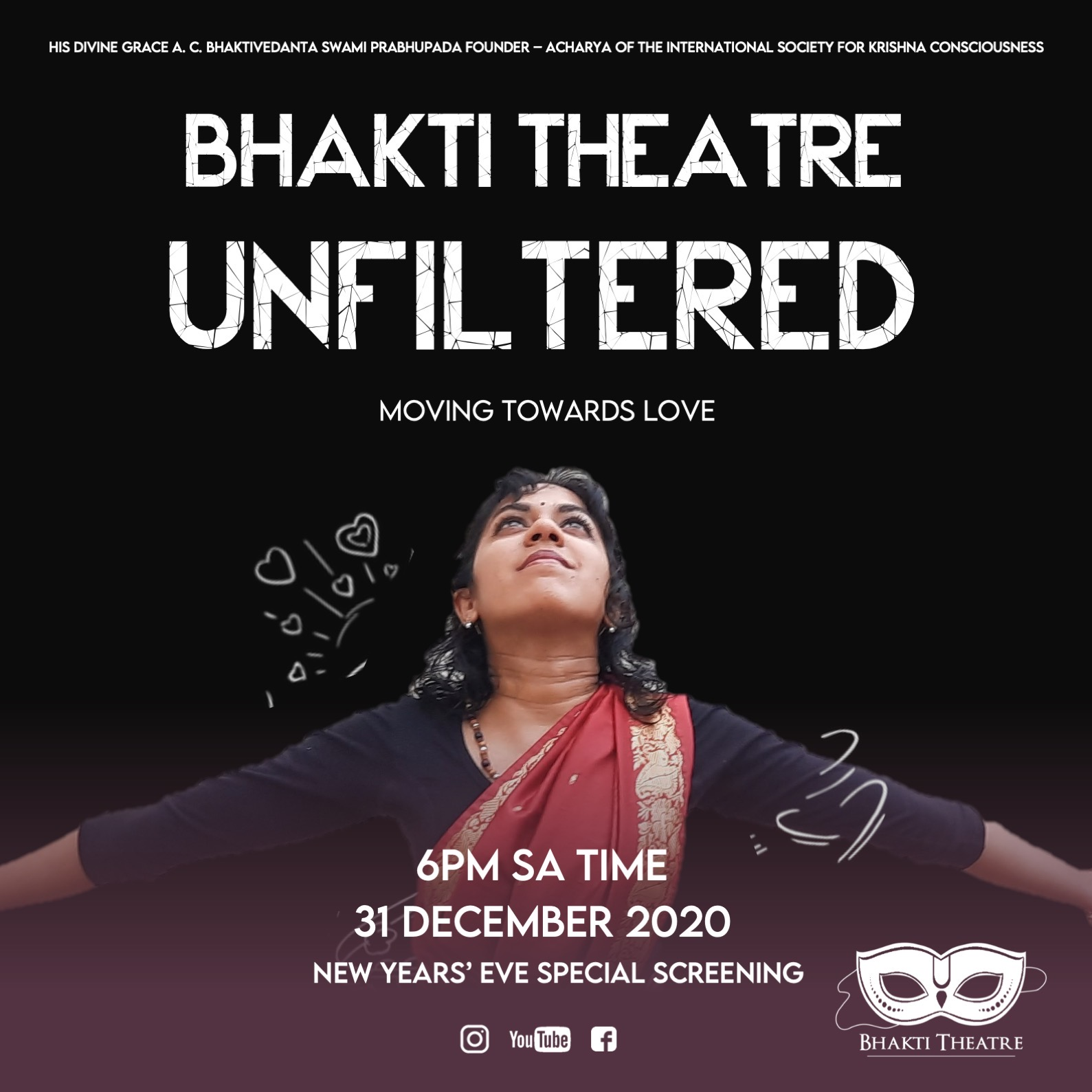 Bhakti Theatre's Latest Production