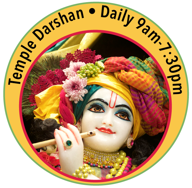 Temple Darshan Extended